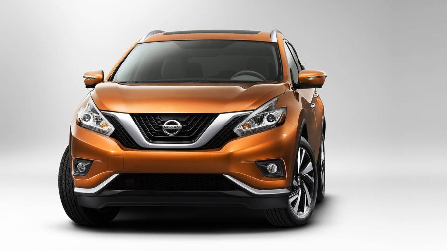 2018 Nissan Murano Changes Release Date Interior Rumors