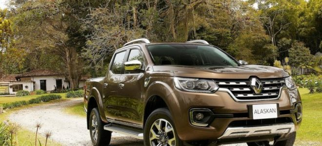 Renault Alaskan 2018 >> 2018 Renault Alaskan Price Specs Release Date Engine Interior