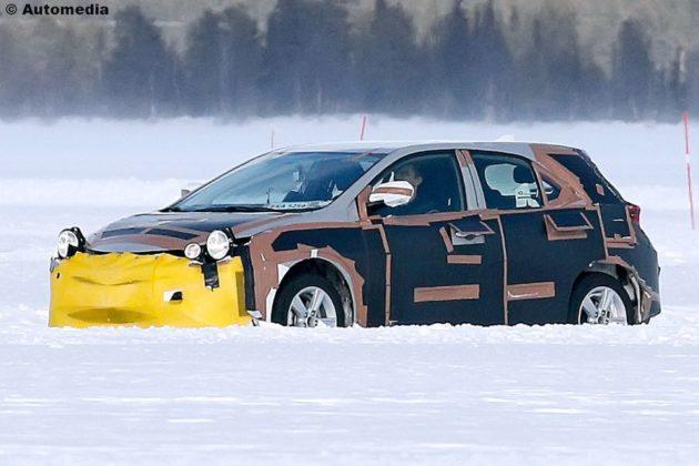 2018 Toyota Auris exterior 630x420