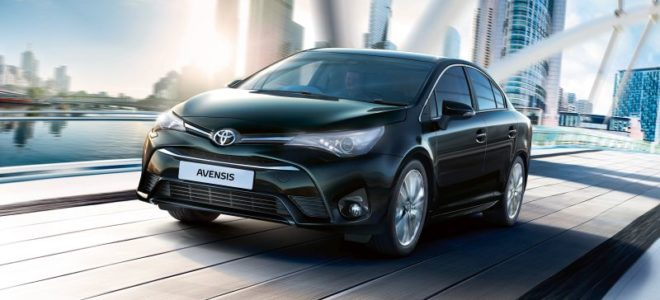 Toyota Avensis 2018 Release Date >> 2018 Toyota Avensis Pictures Release Date Price News