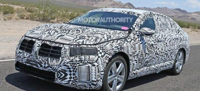 2018 Volkswagen Jetta Redesign Release Date Diesel Review Price