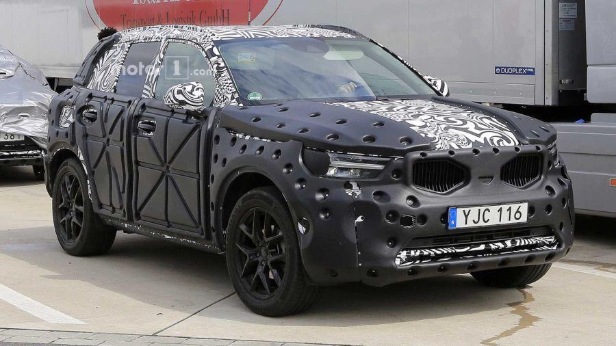 2018 Volvo XC40 Release date, Price, Specs, Interior