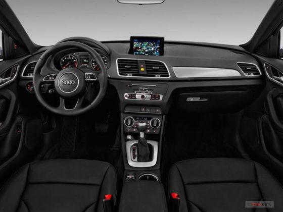 2019 Audi Q3 560x420