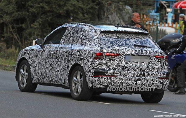 2019 Audi Q3 taillights 630x402