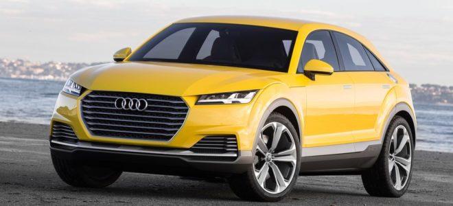 Audi Q4 Suv Review Release Date >> 2019 Audi Q4 Price Release Date Suv Review Design
