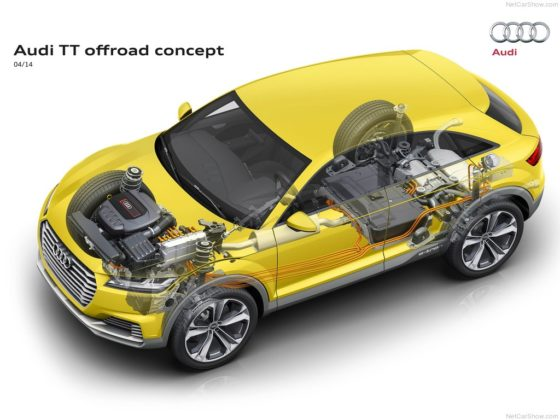 2019 Audi Q4 engine 560x420