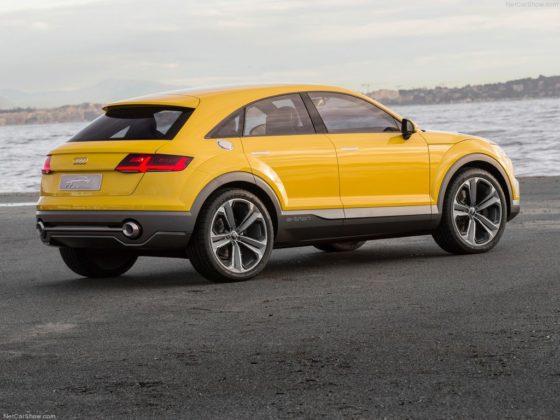 2019 Audi Q4 rear right side 560x420