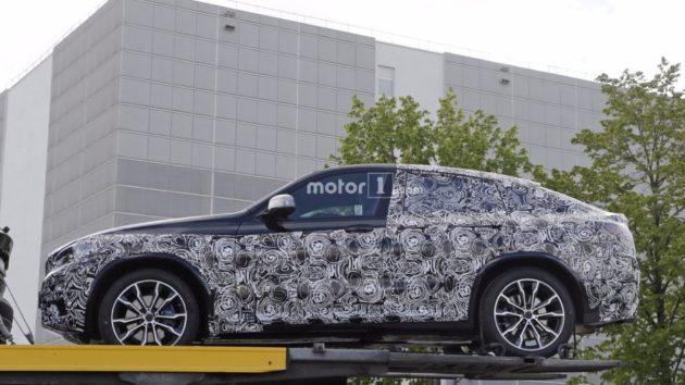 2019 BMW X4 side design 630x354