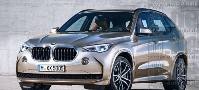 2018 BMW X3: Redesign, Platform, Changes >> 2019 Bmw X5 Redesign Release Date Changes Interior