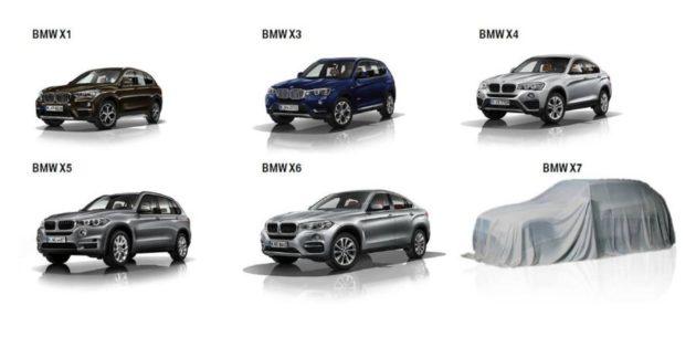 2019 BMW X7 teaser 630x315