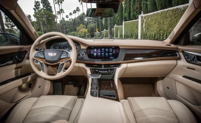 2019 Cadillac CT8 Price, Engine, Photos, Specs, Convertible