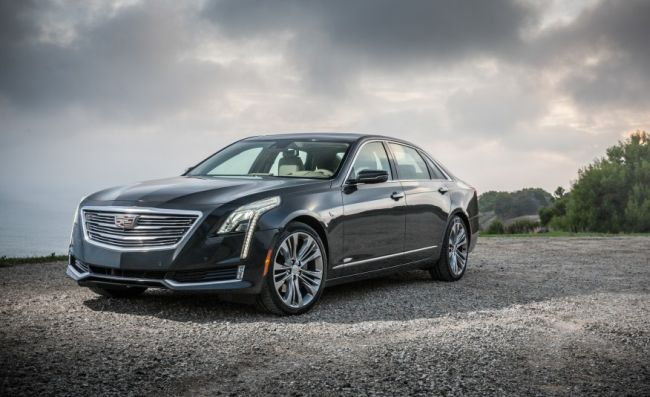 2019 Cadillac CT8 Price, Engine, Photos, Specs, Convertible