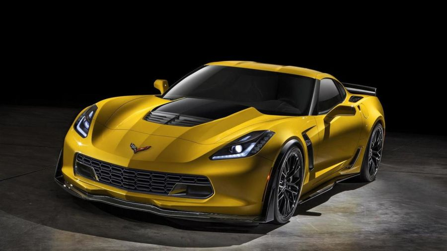 2019 Chevrolet Corvette C8 Price, Release date, Specs, Spy Photos