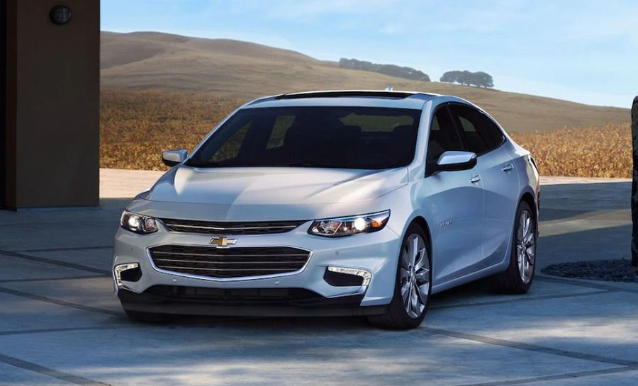 2019 Chevrolet Malibu Changes, Review, Price, Release date