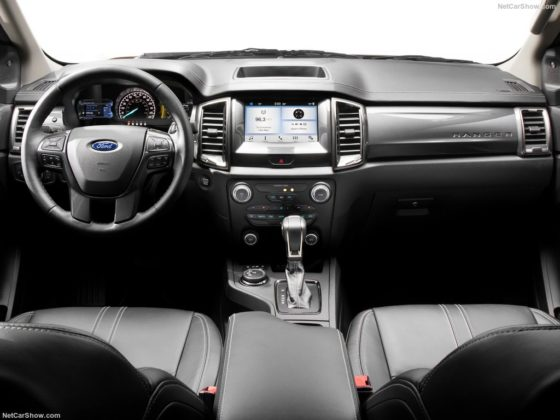 2019 Ford Ranger Specs, Release date, Price, Diesel, USA