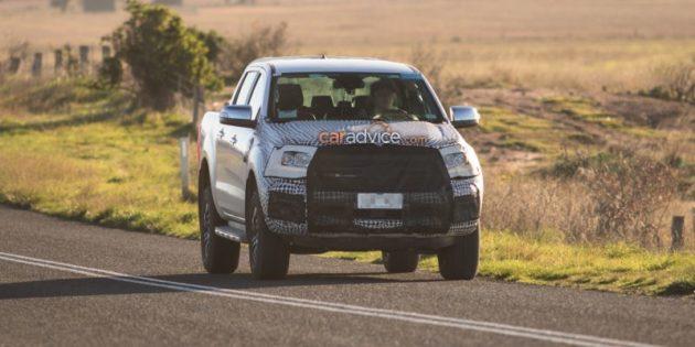 2019 Ford Ranger front 630x315
