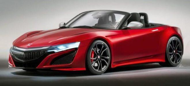 2019 Honda S2000 Price, Release date, Prototype, Pictures, Specs
