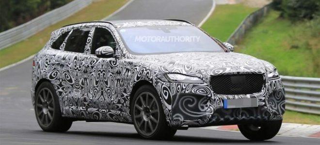 2019 Jaguar F Pace Svr Price Release Date Interior