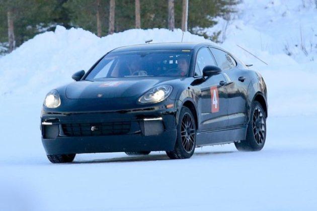 2019 Porsche Cayenne Coupe exterior 630x420