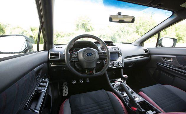 2019 Subaru WRX STI Release date, Price, Specs, Concept ...