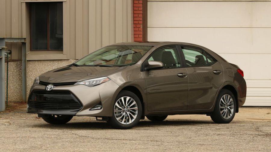 2019 Toyota Corolla Price, Release date, Interior, Redesign,