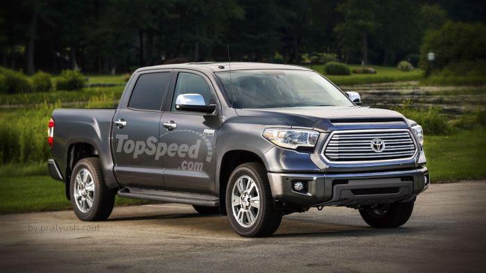 2019 Toyota Tundra Diesel, Redesign, Rumors, Price ...