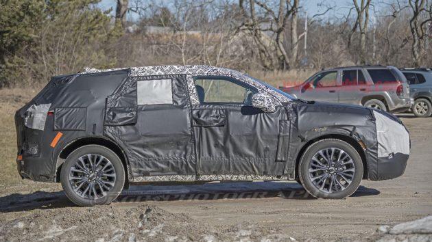2020 Chevrolet Blazer 630x354