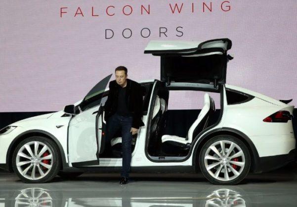 2020 Tesla Model Y design 601x420