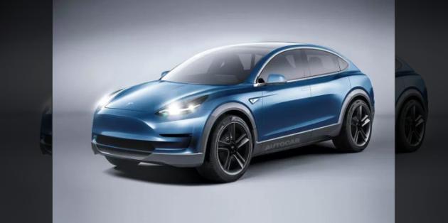 2020 Tesla Model Y exterior 630x314