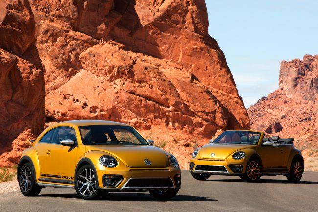 Beetle Dune 2x