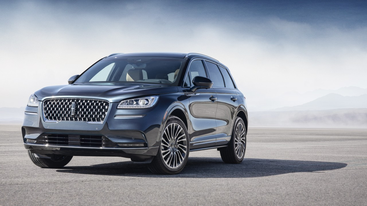 What Makes Lincoln SUVs Truly Stand Out - 2020 Review ...