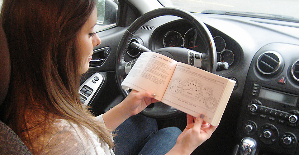Why you Need to Carefully Read Car Owner Manual - Cars News 2018 2019